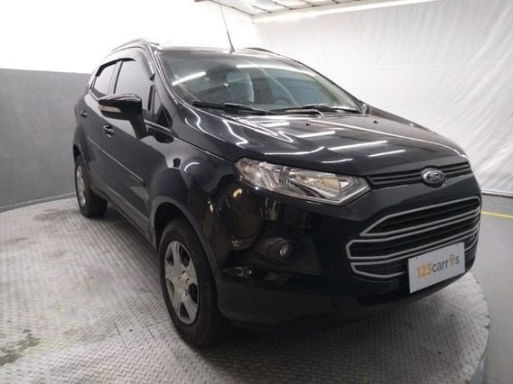 Ford Ecosport Freestyle 1.6 16v Flex 5p Aut.