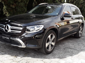 Mercedes-benz Clase Glc 2.0 300 Off Road At