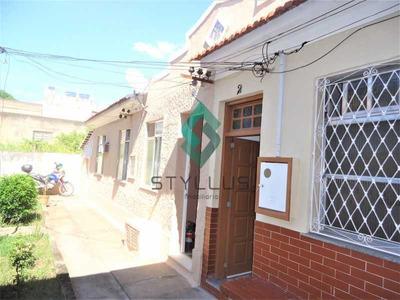 Casa De Vila-à Venda-cachambi-rio De Janeiro - C70139