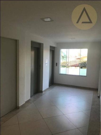 Sala Para Alugar, 20 M² Por R$ 1.203/mês - Extensão Do Bosque - Rio Das Ostras/rj - Sa0038
