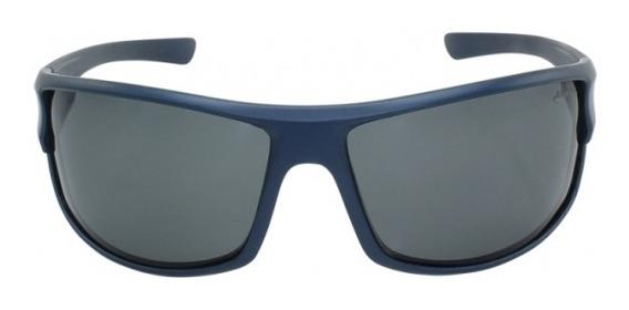 Óculos Saint Matte Blue Polarized