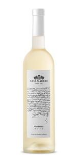 Vino Blanco Casa Madero Chardonnay 750 Ml.*