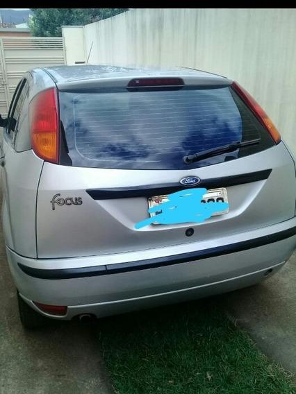 Ford Focus 1.6 Gl 5p 2006