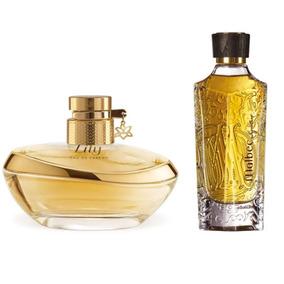 Combo Lily Eau De Parfum + Malbec Signature Eau De Parfum