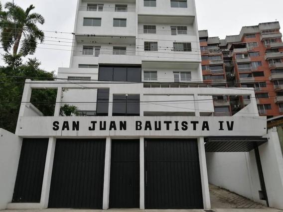 *apartamento En Venta San Juan Bautista Iv* San Cristóbal