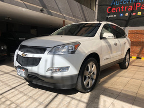Chevrolet Traverse A Aa At 2009