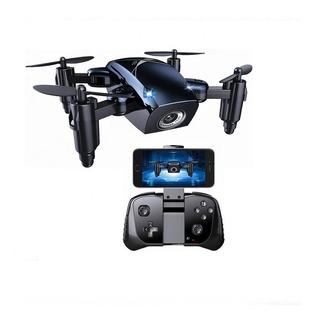 Mini Drone Con Cámara Hd 720p Wifi2.5ghz + De 7 Funciones