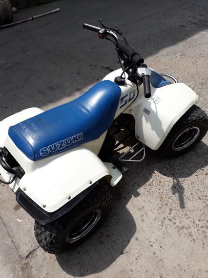 Suzuki Suzuki Lt 50