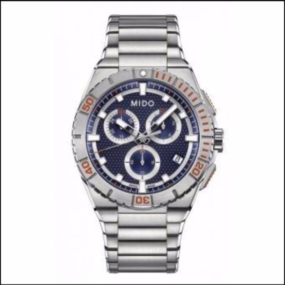 Reloj Mido Mariner