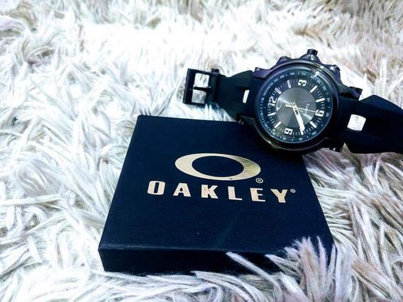 Relógio Oakley Promoção