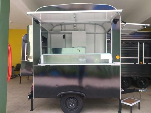 Trailer Food Truck Churrasco / Espetinho  2021 Sob Encomenda