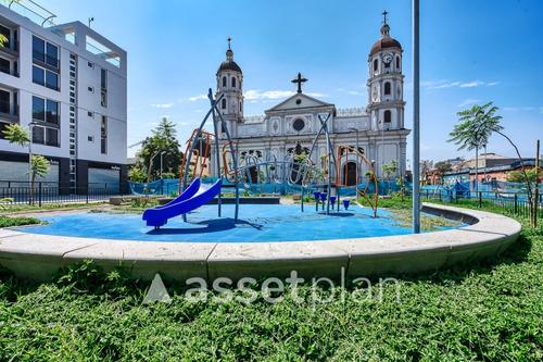 Copiapó 1239, Condominio Activa Plaza Zenteno
