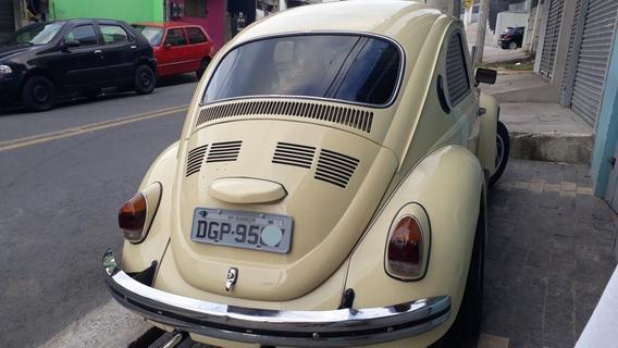 Volkswagen Fusca 1300l