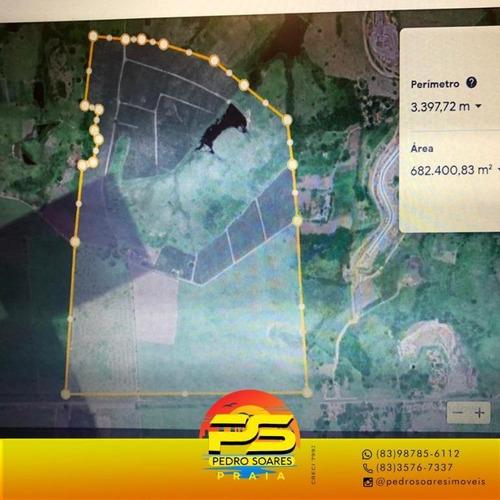Imagem 1 de 3 de (oportunidade) Fazenda I - Fa0194