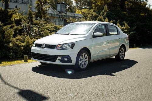 Volkswagen Gol Confortline 1.6 Motorland Permuto / Financio