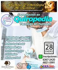 Seminario Capacitacion En Quiropedia / @phxmedical