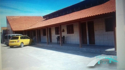 Kitnet Completa, Mobiliada, 100 Metros Da Praia - Centro - Peruíbe - Ap00030 - 33860614