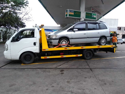 Guincho Plataforma Hidraulica Caminhonete Kia Bongo Hr