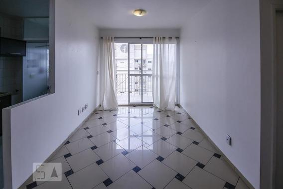 Apartamento No 18º Andar Com 2 Dormitórios E 1 Garagem - Id: 892953739 - 253739