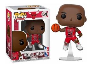 Michael Jordan Chicago Bulls Funko Pop 54 The Last Dance!!!