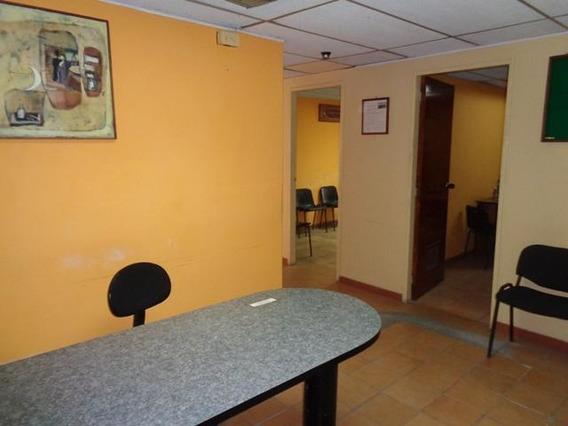 Oficina En Venta Centrorah: 19-8135
