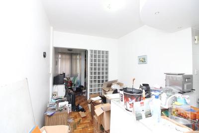 Apartamento 1 Quarto No Barro Preto À Venda - Cod: 245886 - 245886