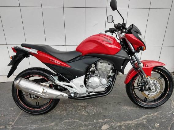 Honda Cb 300 Cb300r Com Abs