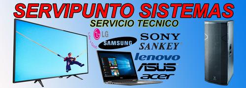 Servicio Técnico Computadores Y Televisores
