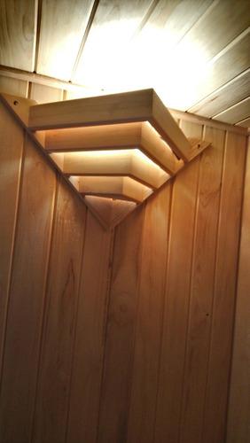 Artefacto De Luz Para Sauna