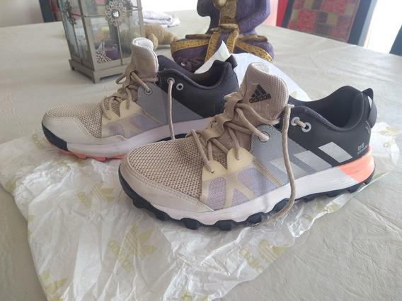 Zapatillas adidas Tr8kanadia