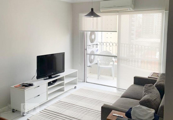 Apartamento Para Aluguel - Jardim Paulista, 2 Quartos, 67 - 893072026