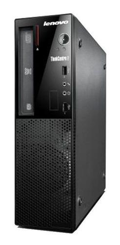 Pc Lenovo Edge 72 Intel I3 2°geração 4gb Hd 500gb Wi-fi