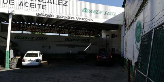 Se Renta Terreno En Av. Francisco Silva Romero & Calle Vicente Guerrero, En San Pedro Tlaquepaque