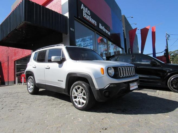 Jeep Renegade Longitude 2.0 4x4 Turbo Diesel Aut.