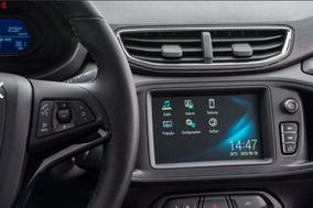 Chevrolet Nuevo Onix Lt 1.4 Blanco Plan Nacional #fc1