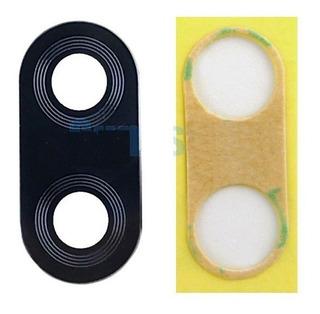 Protector Vidrio Visor Cámara Trasera Lente Huawei P20 Lite
