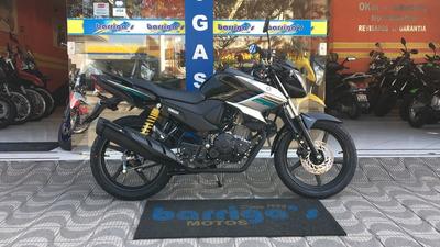 Fazer 150cc Ubs Blueflex Já Modelo 2020 0km