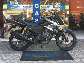 Fazer 150cc Blueflex Já Modelo 2019 0km