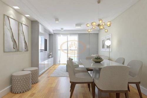 Apartamento  Com 2 Dormitório(s) Localizado(a) No Bairro Moema Em São Paulo / São Paulo  - 4661:908893
