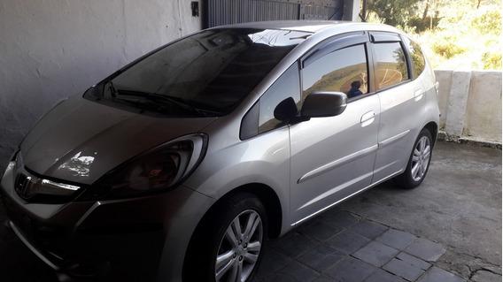 Honda Fit Ex 1.5 16v (flex) 2013 Aut