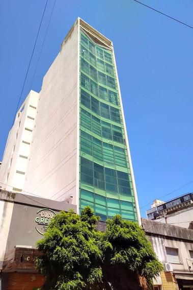 Alquiler Oficina Tribunales - 48 E12 Y 13 -la Plata