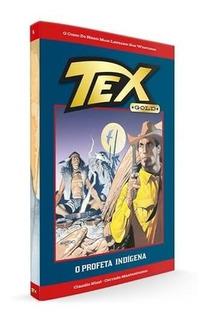 Tex Gold Pack Com Duas Revistas Capa Dura Nº 1 E 2 Salvat