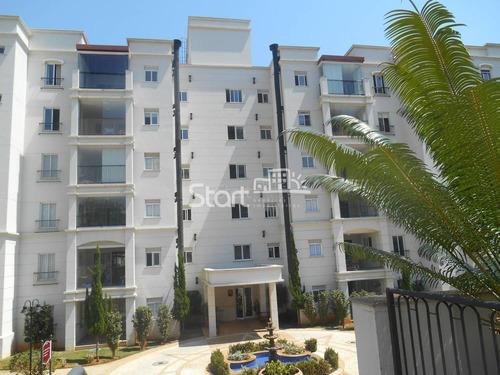 Imagem 1 de 30 de Apartamento À Venda Em Loteamento Residencial Vila Bella - Ap006889