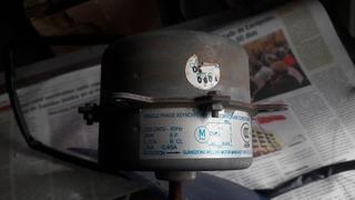 Motor Ventilador Ac Electrolux 36w 0.45a 220 - 240v
