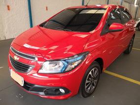 Chevrolet Onix 1.4 Ltz Aut. 5p 2014