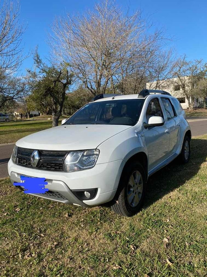 Renault Duster 2018 1.6 Ph2 4x2 Privilege 110cv