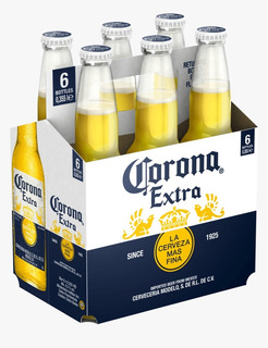 Cerveza Corona Six Pack - Envio Gratis Belgrano Nuñez