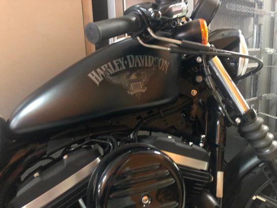 Harley Davidson / Xl883n - 2017/2017 - Km 5.200