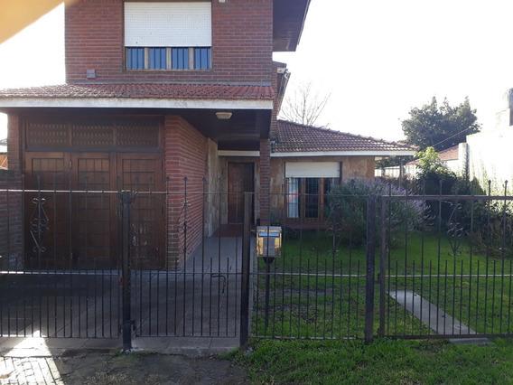 24 Meses Chalet En Ph 4 Ambientes Barrio Villa Primera