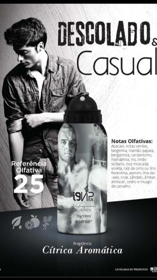 Perfume Masculino I9life Aerosol Ck One